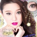 Fuji 4Tone Gray Dreamcolor1 คอนแทคเลนส์ ขายส่งคอนแทคเลนส์ Bigeyeเกาหลี ขายส่งตลับคอนแทคเลนส์