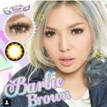 Barbie Brown Dreamcolor1เลนส์นิ่มใส่สบาย คอนแทคเลนส์ ขายส่งคอนแทคเลนส์ ขายส่งBigeye Bigeyeเกาหลี
