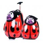 กระเป๋าเดินทางเด็ก รุ่น Animal แมลงเต่าทอง