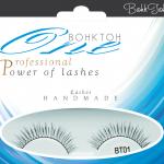 ขนตาปลอมบอกต่อ Bohktoh BT01 ใครใช้แล้วต้องบอกต่อ