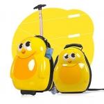 กระเป๋าเดินทางเด็ก รุ่น Animal ลูกไก่