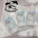 Dreameye All in one ขนาด 80 ml แช่+หยอด ในขวดเดียว น้ำยาล้างคอนแทคเลนส์ น้ำยาแช่คอนแทคเลนส์