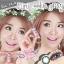 Mini Cookie gary Dreamcolor1 คอนแทคเลนส์ ขายส่งคอนแทคเลนส์ Bigeyeเกาหลี thumbnail 1