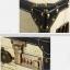 กระเป๋าเดินทางวินเทจ รุ่น vintage classic ลายเมืองปารีส ขนาด 22 นิ้ว thumbnail 7