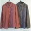 sm2 เสื้อเชิ้ตลายสก้อตสไตล์ญี่ปุ่น thumbnail 4