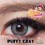 สั้น/power -125 PUFFY GRAY EYEBERRYLENS thumbnail 1