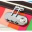 กระเป๋าเดินทางใบเล็ก รุ่น colorful ขนาด 16 นิ้ว thumbnail 8
