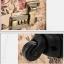 กระเป๋าเดินทางวินเทจ รุ่น vintage classic ลายกราฟฟิค ขนาด 20 นิ้ว thumbnail 8