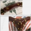 กระเป๋าเดินทางวินเทจ รุ่น vintage classic ลายเมืองยุโรป ขนาด 22 นิ้ว thumbnail 7