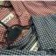 sm2 เสื้อเชิ้ตลายสก้อตสไตล์ญี่ปุ่น thumbnail 10
