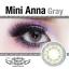 Mini Anna Gray Dreamcolor1เลนส์นิ่มใส่สบาย คอนแทคเลนส์ ขายส่งคอนแทคเลนส์ ขายส่งBigeye Bigeyeเกาหลี thumbnail 2