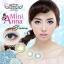 Mini Anna Brown Dreamcolor1เลนส์นิ่มใส่สบาย คอนแทคเลนส์ ขายส่งคอนแทคเลนส์ ขายส่งBigeye Bigeyeเกาหลี thumbnail 1