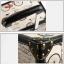 กระเป๋าเดินทางวินเทจ รุ่น vintage classic ลายจักรยาน ขนาด 22 นิ้ว thumbnail 2