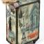 กระเป๋าเดินทางวินเทจ รุ่น vintage classic ลายเมืองฝรั่งเศส ขนาด 22 นิ้ว thumbnail 1