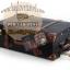 กระเป๋าเดินทางวินเทจ รุ่น retro brown ดำคาดน้ำตาล ขนาด 24 นิ้ว thumbnail 6