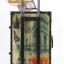 กระเป๋าเดินทางวินเทจ รุ่น vintage classic ลายเมืองฝรั่งเศส ขนาด 22 นิ้ว thumbnail 3