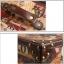 กระเป๋าเดินทางวินเทจ รุ่น vintage classic ลายซองจดหมาย ขนาด 24 นิ้ว thumbnail 3
