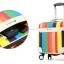 กระเป๋าเดินทางใบเล็ก รุ่น colorful ขนาด 16 นิ้ว thumbnail 11