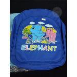 กระเป๋าเป้ ลายช้าง