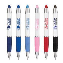 ปากกาพลาสติก SP003