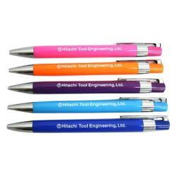 ปากกาพลาสติก SP001