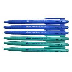 ปากกาพลาสติก SP006