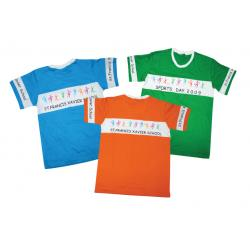 เสื้อกีฬาสี