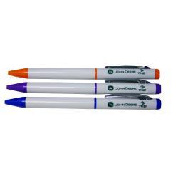 ปากกาพลาสติก SP009