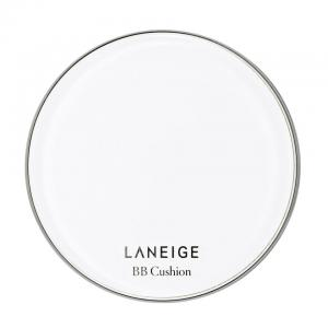 Laneige BB Cushion Whitening SPF50+PA+++ No.21 Natural Beige ตลับจริง 1 ตลับ