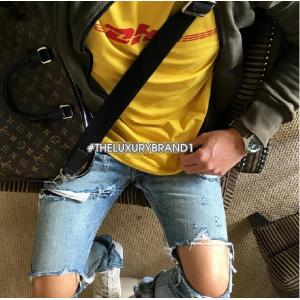 DHL Vetements T-shirt