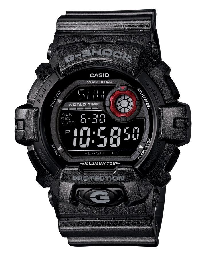นาฬิกา คาสิโอ Casio G-Shock Limited Models รุ่น G-8900SH-1DR สินค้าใหม่ ของแท้ ราคาถูก พร้อมใบรับประกัน