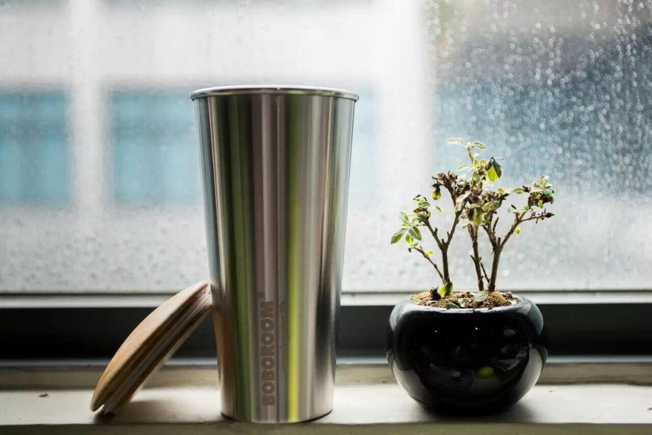 BOBOROOM Coffee Cup