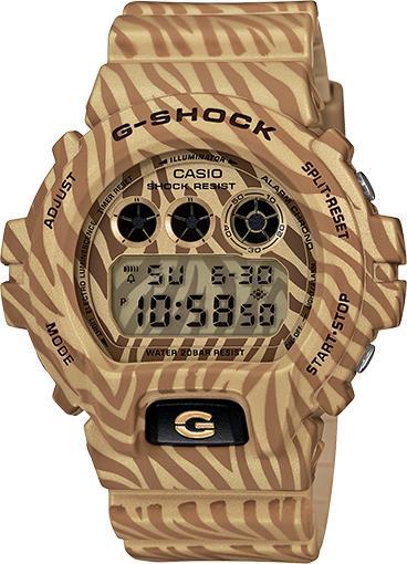 นาฬิกา คาสิโอ Casio G-Shock Limited Models รุ่น DW-6900ZB-9 สินค้าใหม่ ของแท้ ราคาถูก พร้อมใบรับประกัน