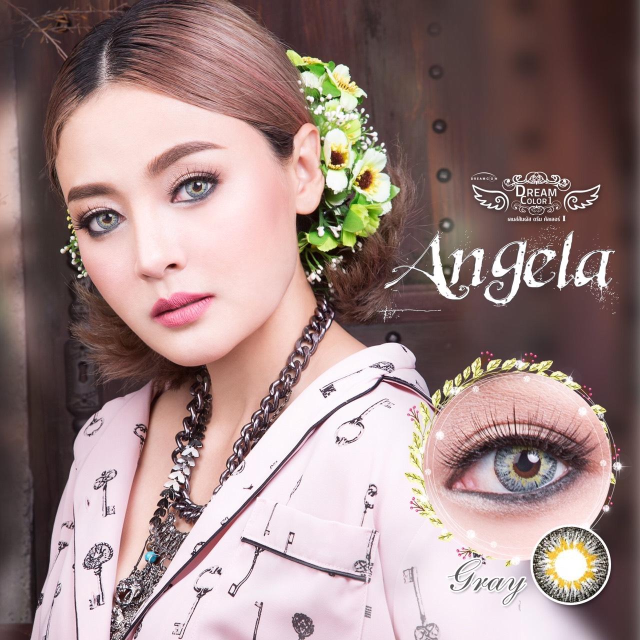 Angela Dreamcoloe1 แซ่บตาฝรั่ง