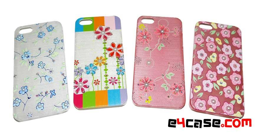 เคส iPhone 4, iPhone 4s - เคสมุก