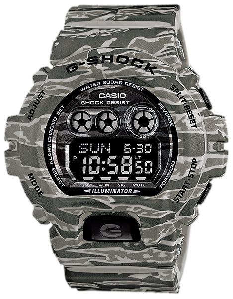 นาฬิกา คาสิโอ Casio G-Shock Special Color Models รุ่น GD-X6900CM-8 สินค้าใหม่ ของแท้ ราคาถูก พร้อมใบรับประกัน