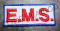 อาร์ม EMS (สี่เหลี่ยมผืนผ้า)