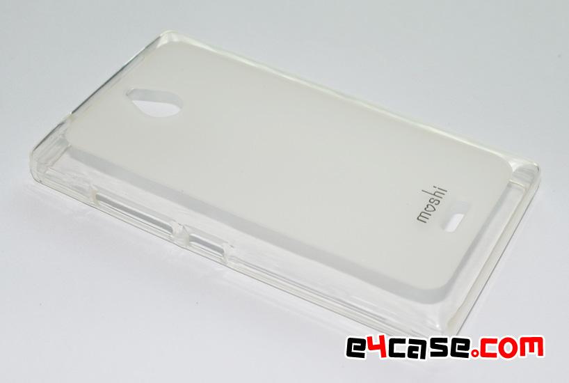 เคส Nokia X2 - เคสยาง