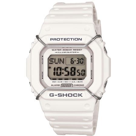 นาฬิกา คาสิโอ Casio G-Shock Limited Models รุ่น DW-D5600P-7 สินค้าใหม่ ของแท้ ราคาถูก พร้อมใบรับประกัน