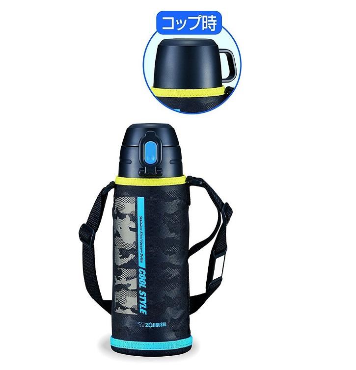 กระติกน้ำ Zojirushi SP-JA10