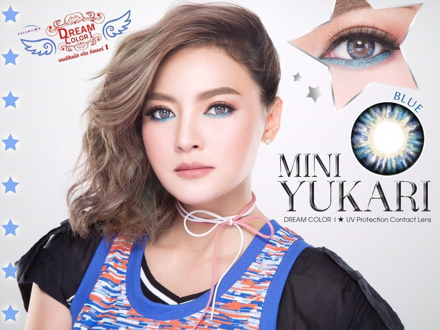 Mini Yukari Dreamcolor1 เลนส์ 4 โทน