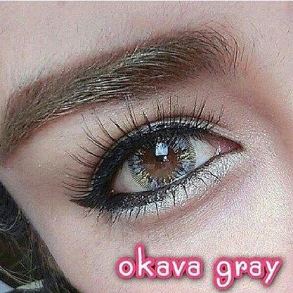 Okava Gray Dream by Sammy รุ่นลิมิเตดออแบบโดยพี่เปิ้ล Sammy Princessy ค่ะ ขายส่งขั้นต่ำ 10 คู่ขึ้น