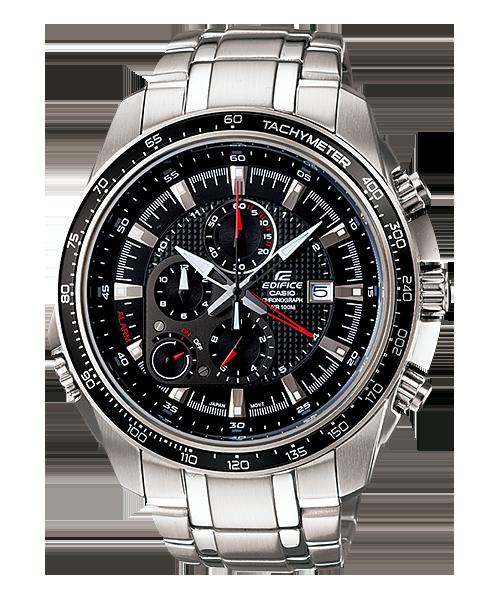 นาฬิกา คาสิโอ Casio Edifice Chronograph รุ่น EF-545D-1AVDF สินค้าใหม่ ของแท้ ราคาถูก พร้อมใบรับประกัน