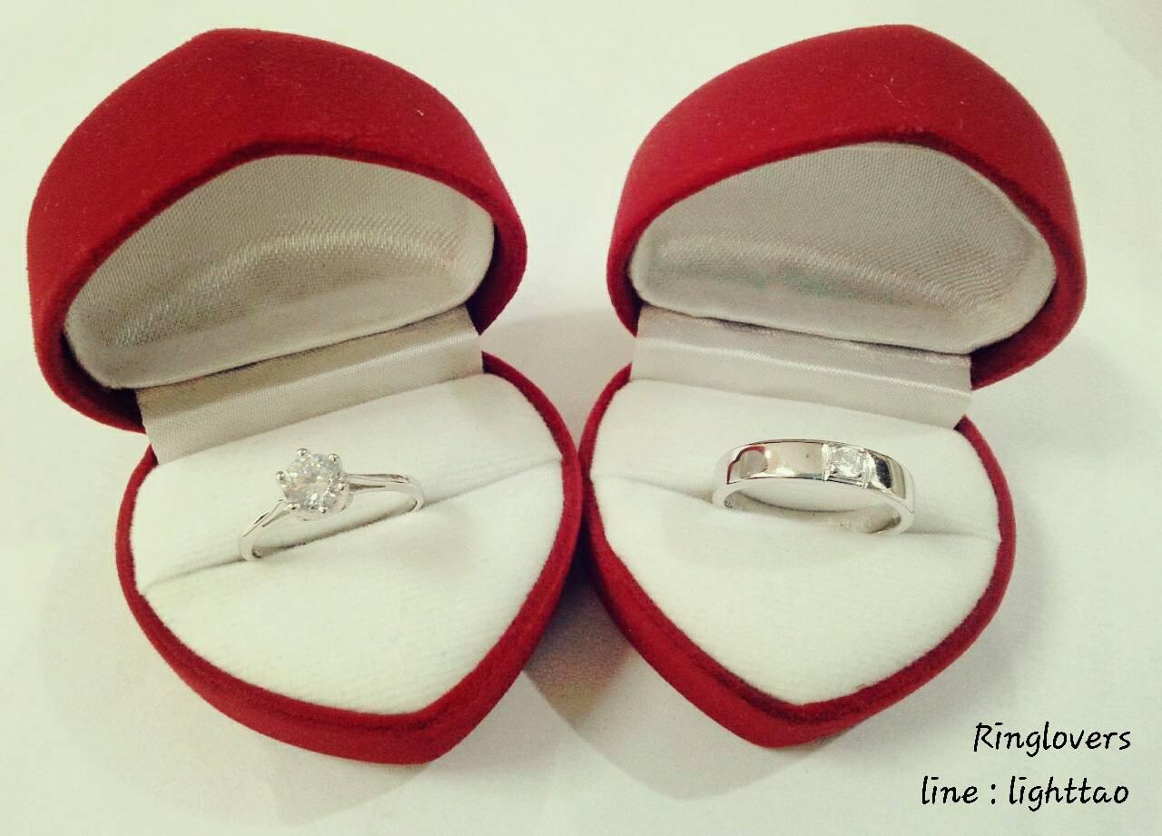 Ring Lover ร้านจำหน่ายและรับสั่งทำแหวนคู่รัก แหวนแต่งงาน