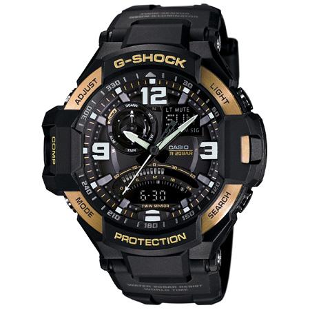 นาฬิกา คาสิโอ Casio G-Shock Gravitymaster รุ่น GA-1000-9G สินค้าใหม่ ของแท้ ราคาถูก พร้อมใบรับประกัน