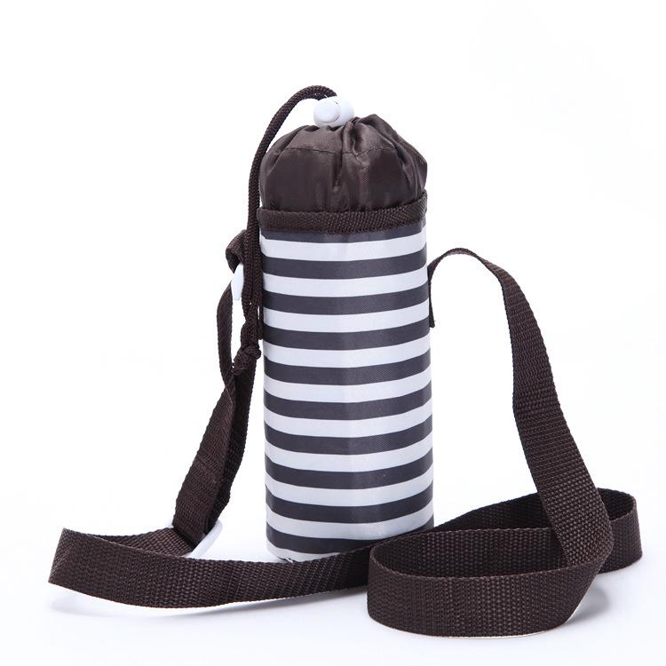 กระเป๋าใส่ขวดน้ำแบบมีสายสะพาย Alumi Lunch