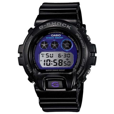 นาฬิกา คาสิโอ Casio G-Shock Limited Models รุ่น DW-6900MF-1DR สินค้าใหม่ ของแท้ ราคาถูก พร้อมใบรับประกัน