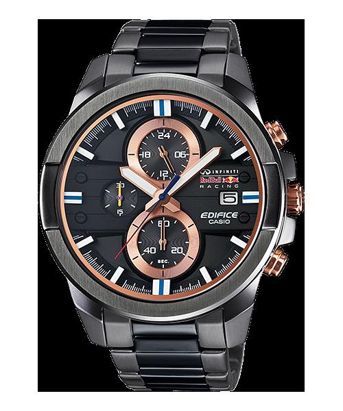นาฬิกา คาสิโอ Casio Edifice Infiniti Red Bull Racing รุ่น EFR-543RBM-1AV สินค้าใหม่ ของแท้ ราคาถูก พร้อมใบรับประกัน