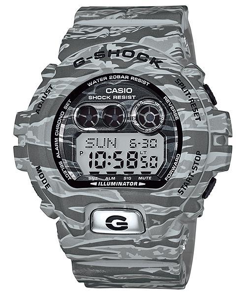 นาฬิกา คาสิโอ Casio G-Shock Limited Models รุ่น GD-X6900TC-8 สินค้าใหม่ ของแท้ ราคาถูก พร้อมใบรับประกัน