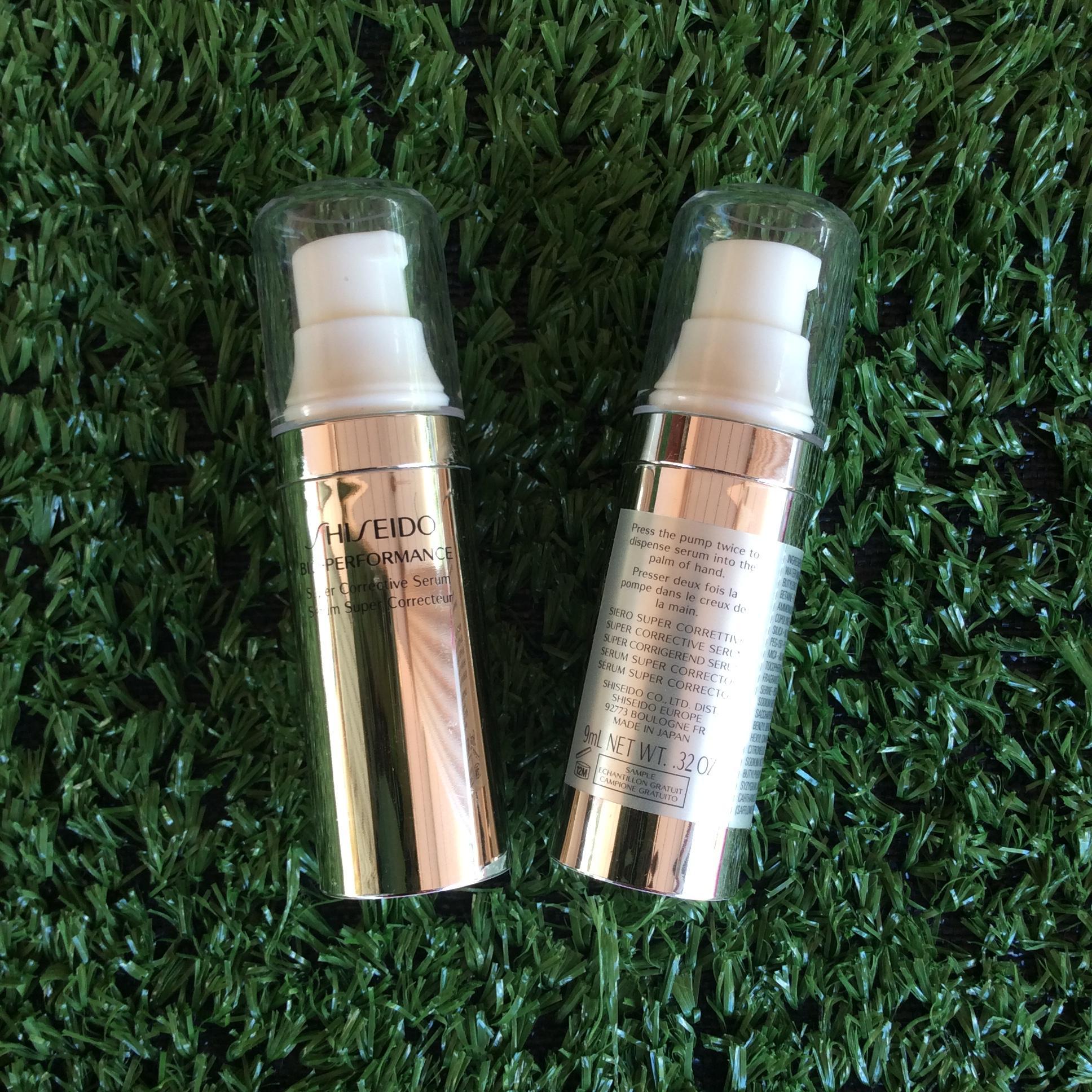 (Tester) Shiseido Bio-Performance Super Corrective Serum 9 mL